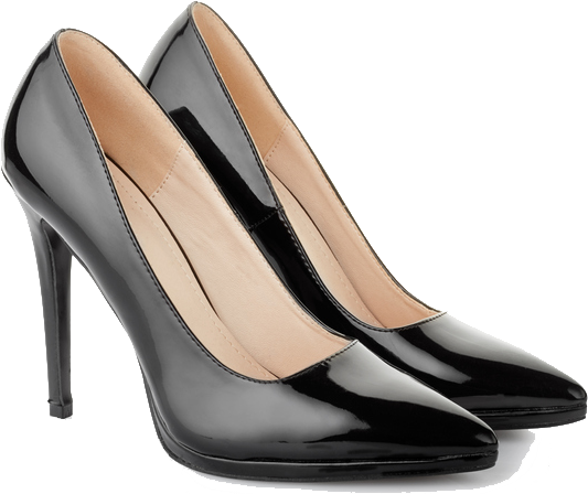 black high heels, Financial Services, HR Services