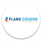 Plano Coudon Construction logo