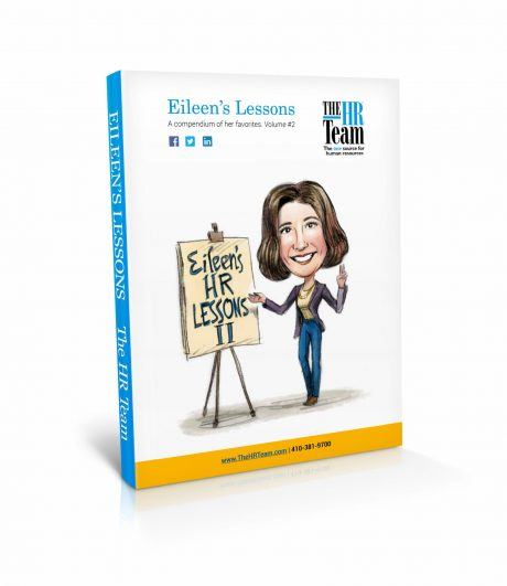 Eileen's Lessons Vol 2 Book Cover